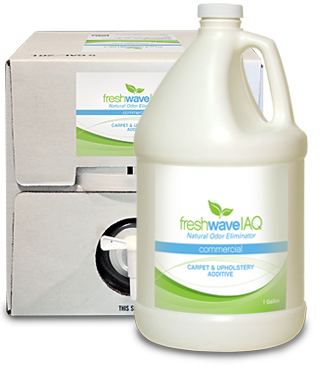 Fresh Wave IAQ Carpet & Upholstery Additive