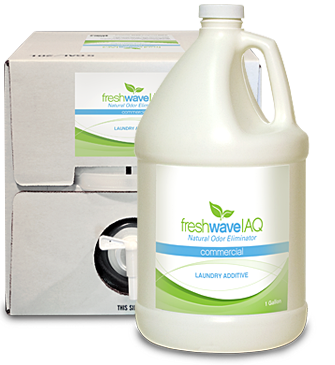 Fresh Wave Laundry Products