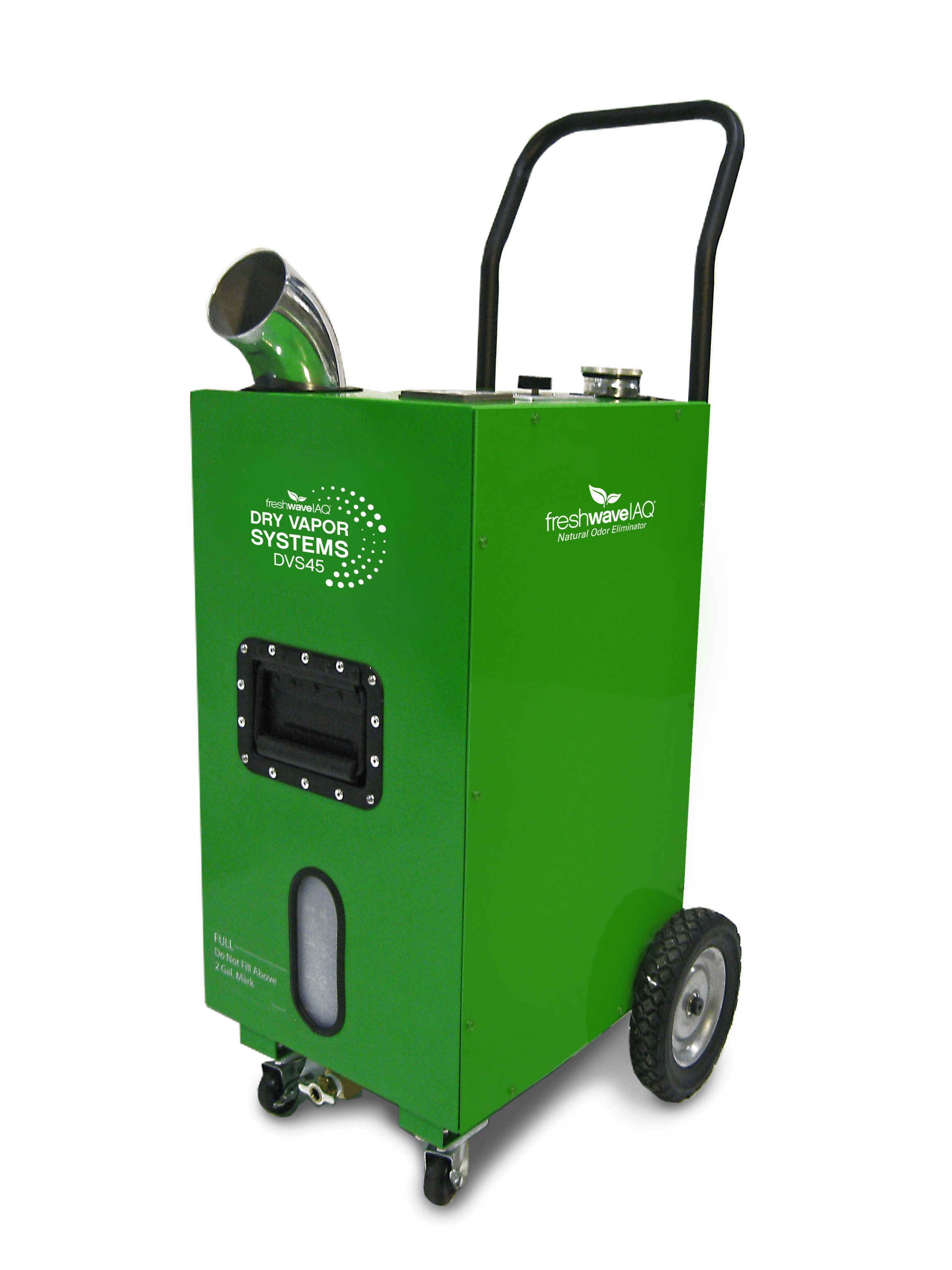 DVS45 mobile odor eliminating unit